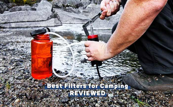 best-water-filters-for-camping