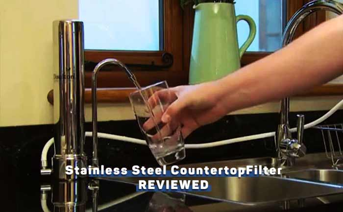 stainless-steel-countertop-water-filter-review