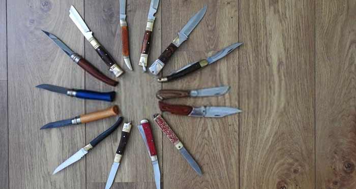 types-of-pocket-knives