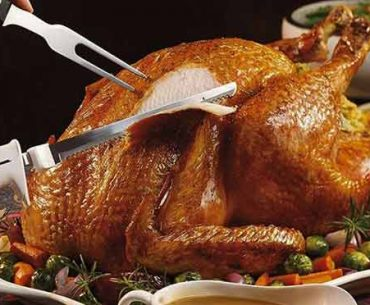 carving-a-turkey