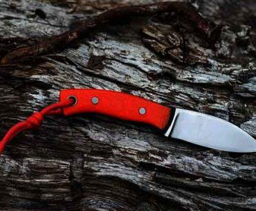 pocket-knife