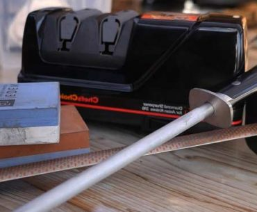 knife-sharpeners