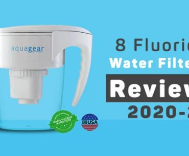 fluoride-water-filters