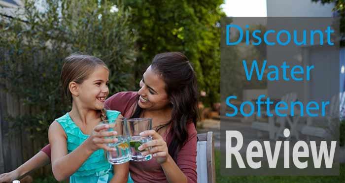 Discount Water Softener Reviews in 2020
