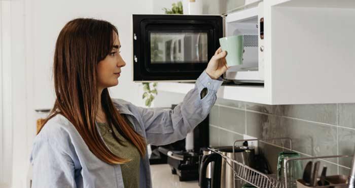 Easy Microwave Hacks
