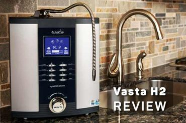 vesta-h2-water-ionizer-review