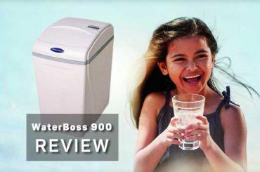 Waterboss Water Softener 900 Reviews [2020]