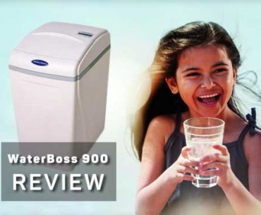 Waterboss Water Softener 900 Reviews [2020]