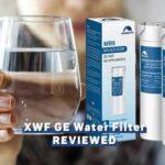 XWF GE Water Filter
