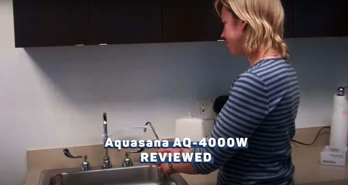 Aquasana AQ-4000W
