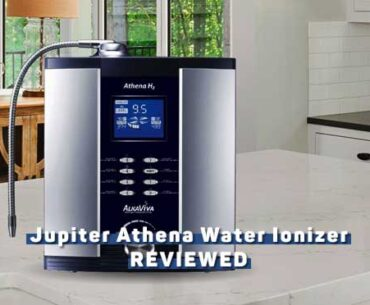 Athena Water Ionizer Reviews in 2020