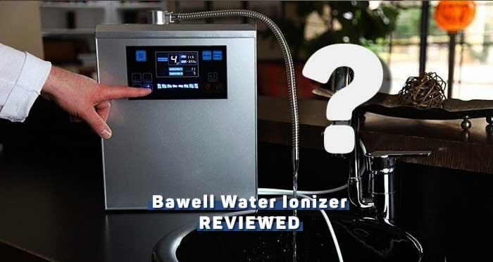 bawell-water-ionizer