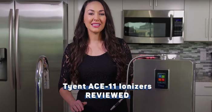 Tyent ACE-11 Reviews in 2020