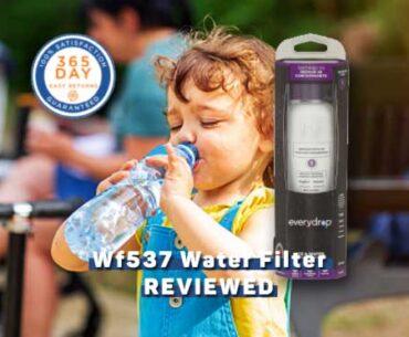 Wf537 Water Filter