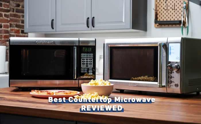 best-countertop-microwave