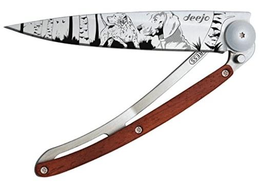 Deejo Knife