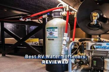 best-rv-water-softener-review